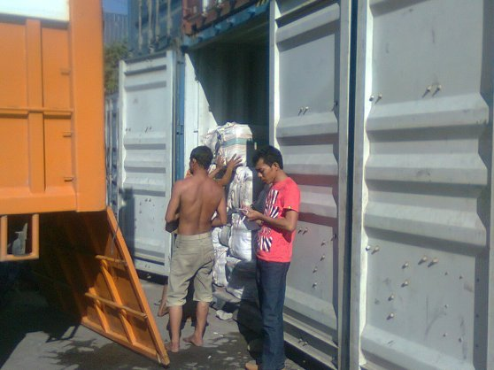 Depo Tanto - Port Hatta, Makassar